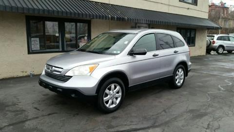 2008 Honda CR-V for sale in Taylor, PA
