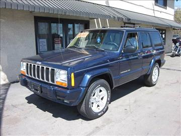 2000 Jeep Cherokee for sale in Taylor, PA