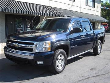 2008 Chevrolet Silverado 1500 for sale in Taylor, PA