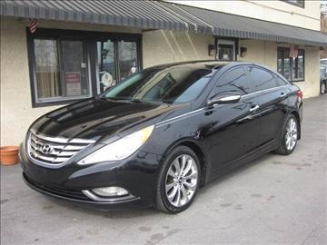 2013 Hyundai Sonata for sale in Taylor, PA