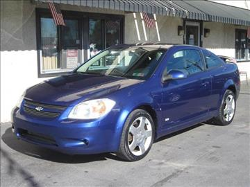 2007 Chevrolet Cobalt for sale in Taylor, PA