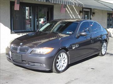 2006 BMW 3 Series for sale in Taylor, PA