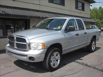 2004 Dodge Ram Pickup 1500 for sale in Taylor, PA