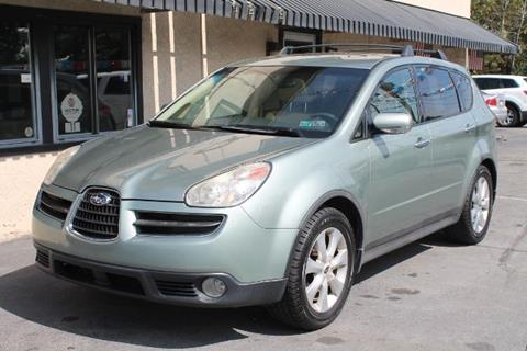 2007 Subaru B9 Tribeca for sale in Taylor, PA