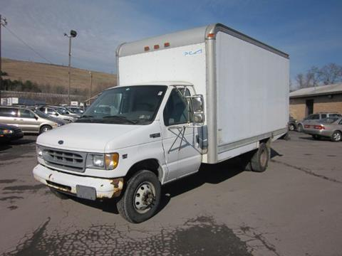 2001 Ford F-450 Super Duty for sale in Taylor, PA