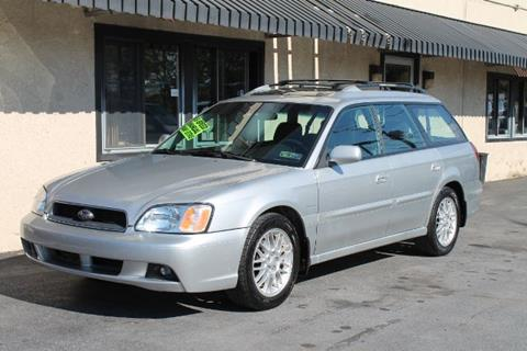 2004 Subaru Legacy for sale in Taylor, PA