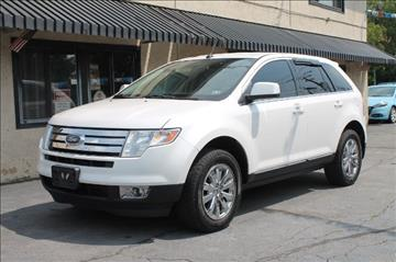2010 Ford Edge for sale in Taylor, PA