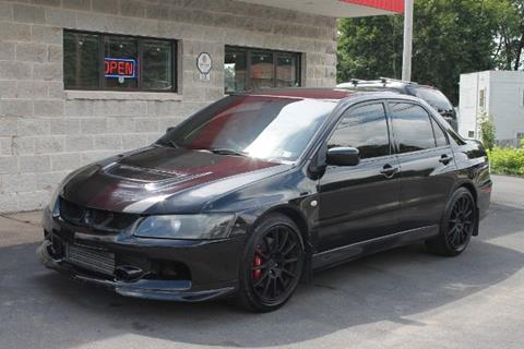 2006 mitsubishi lancer evolution for sale. Black Bedroom Furniture Sets. Home Design Ideas
