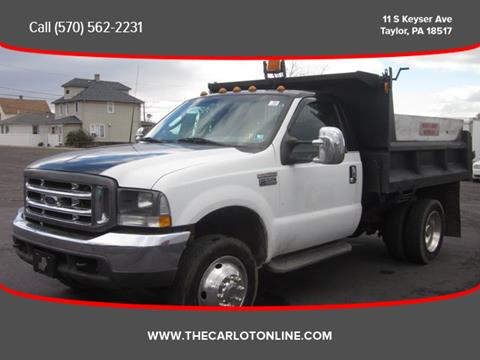 used ford f 550 for sale in pennsylvania. Black Bedroom Furniture Sets. Home Design Ideas