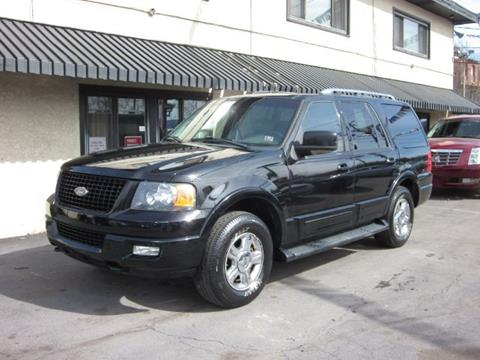 2006 Ford Expedition for sale in Taylor, PA