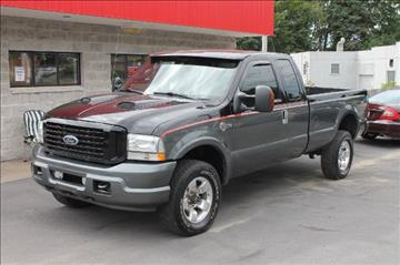 2004 Ford F-350 Super Duty for sale in Taylor, PA