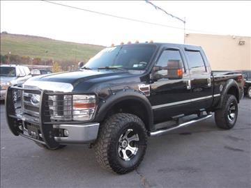 2008 Ford F-350 Super Duty for sale in Taylor, PA