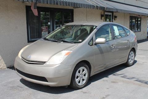 2005 Toyota Prius for sale in Taylor, PA