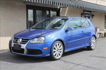 2008 Volkswagen R32 for sale in Taylor, PA