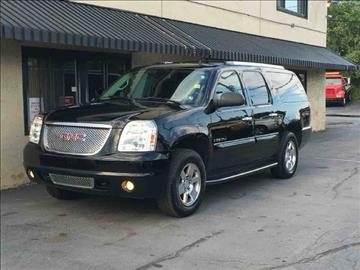 2007 GMC Yukon XL for sale in Taylor, PA