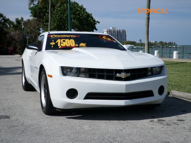 Tropical Chevrolet Used Cars
