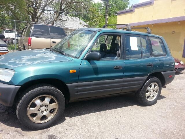 1996 Toyota RAV4 for sale in Detroit MI