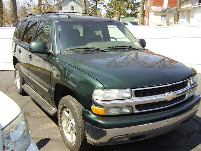 2004 chevrolet tahoe for sale in newark oh for Boykin motors smithfield nc