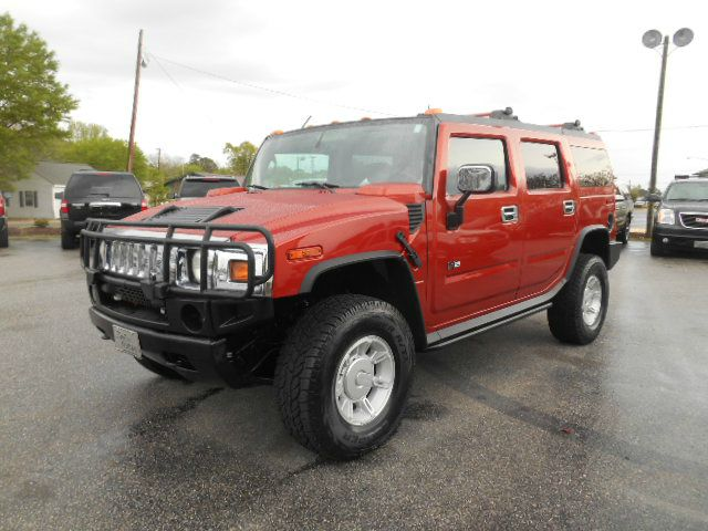 2003 hummer h2 for sale in smithfield nc for Boykin motors smithfield nc