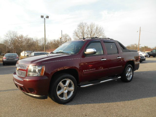 2008 chevrolet avalanche for sale in smithfield nc for Boykin motors smithfield nc