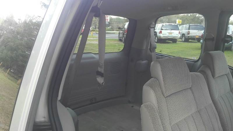 2000 Chevrolet Venture 4dr Plus Mini-Van - Ocala FL