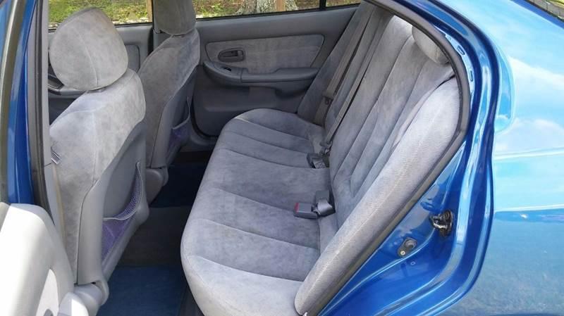 2005 Hyundai Elantra GT 4dr Sedan - Ocala FL