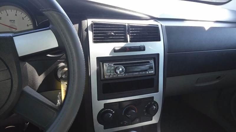 2006 Dodge Charger SE 4dr Sedan - Ocala FL
