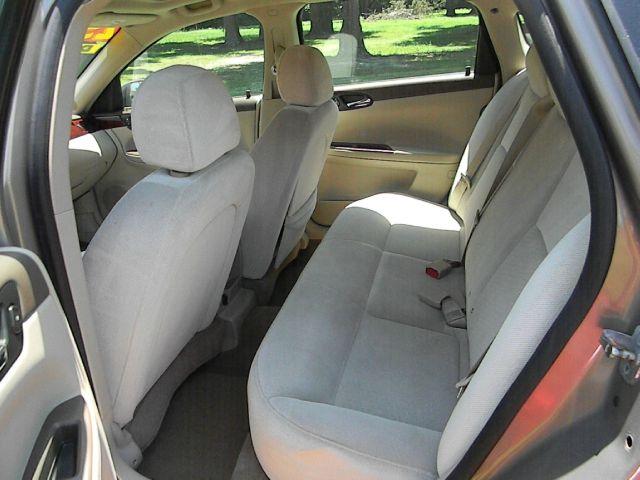 2007 Chevrolet Impala LT 4dr Sedan - Ocala FL