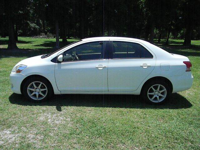 2007 Toyota Yaris Sedan - Ocala FL