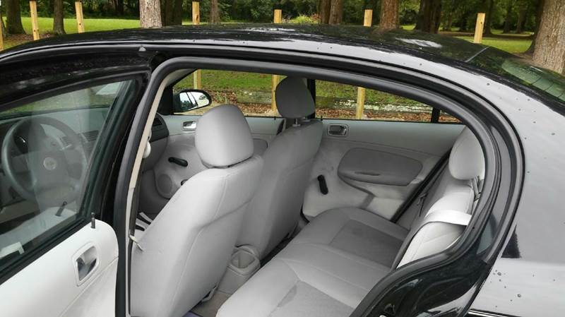 2006 Chevrolet Cobalt LS 4dr Sedan - Ocala FL