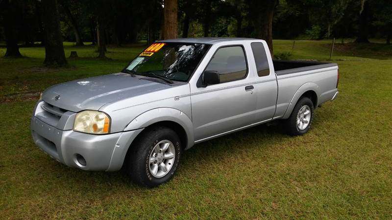 Nissan Frontier For Sale In Ocala Fl Carsforsale Com
