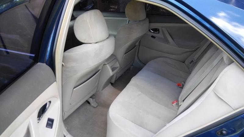2007 Toyota Camry LE 4dr Sedan (2.4L I4 5A) - Ocala FL