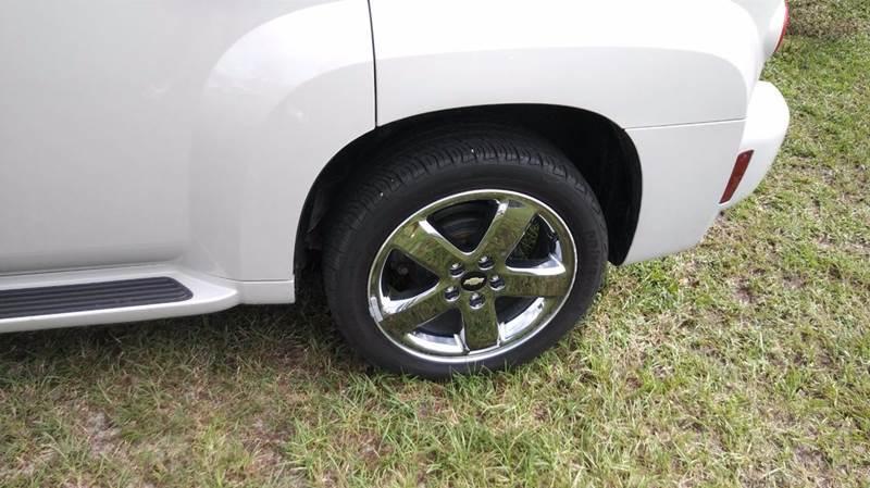 2007 Chevrolet HHR LT 4dr Wagon - Ocala FL