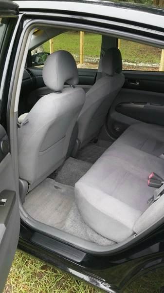 2008 Toyota Prius 4dr Hatchback - Ocala FL