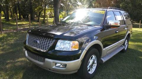 2006 Ford Expedition for sale in Ocala, FL