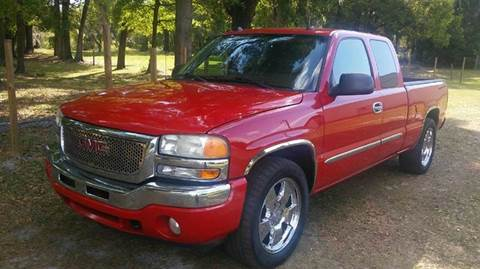 2005 GMC Sierra 1500 for sale in Ocala, FL