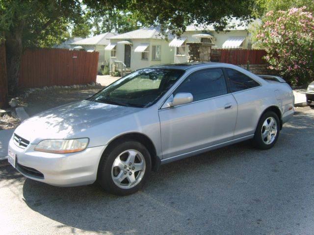 2000 Honda Accord for sale in Tujunga CA