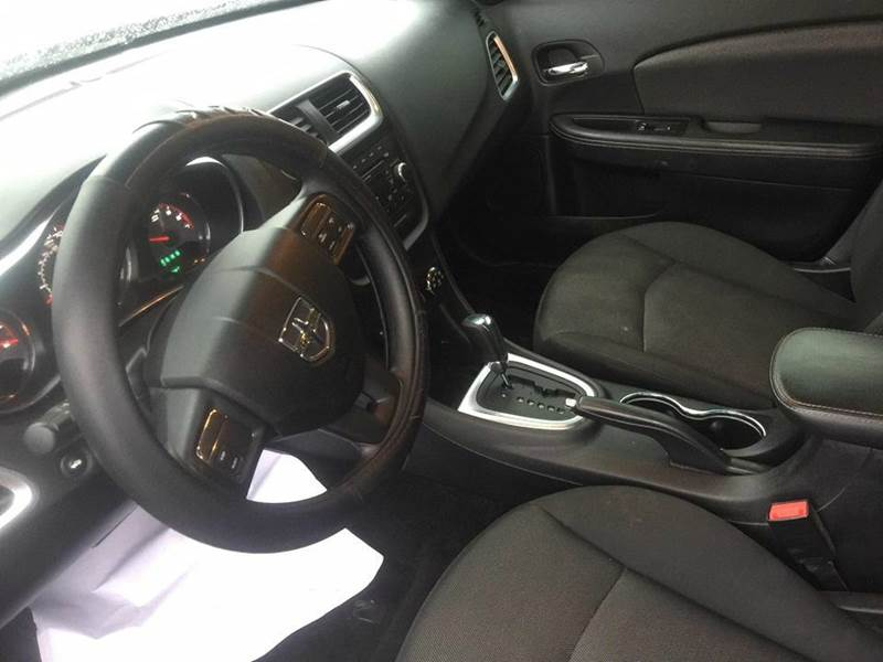 2014 Dodge Avenger SE 4dr Sedan - Fort Smith AR