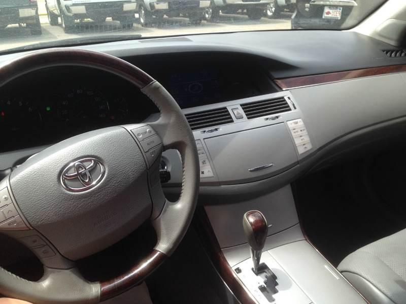 2009 Toyota Avalon XLS 4dr Sedan - Fort Smith AR