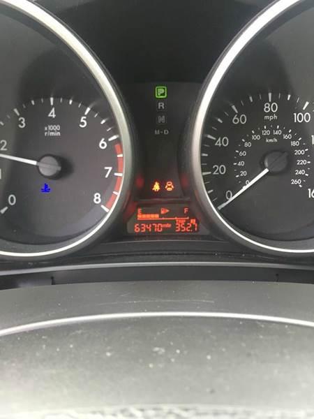 2013 Mazda MAZDA5 Sport 4dr Mini-Van 5A - Fort Smith AR