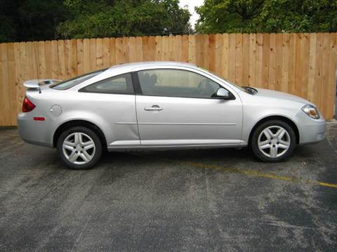 2008 Pontiac G5 for sale in Merriam, KS