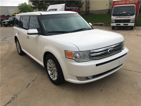 2009 Ford Flex for sale in Merriam, KS