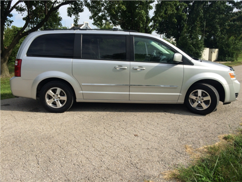 2008 Dodge Grand Caravan for sale in Merriam, KS