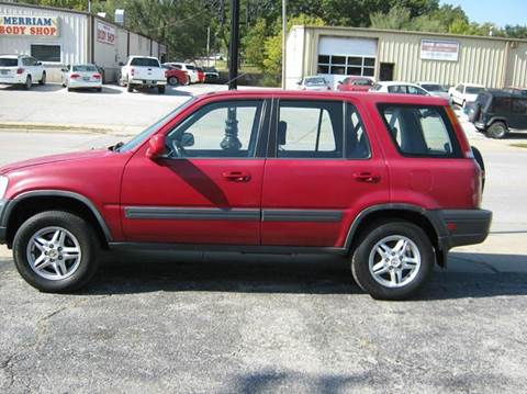 1998 Honda CR-V for sale in Merriam, KS