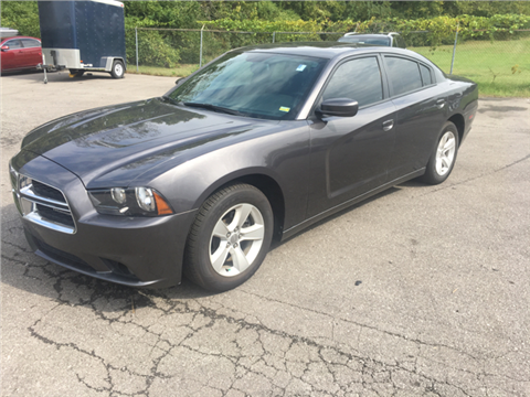2014 Dodge Charger for sale in Merriam, KS