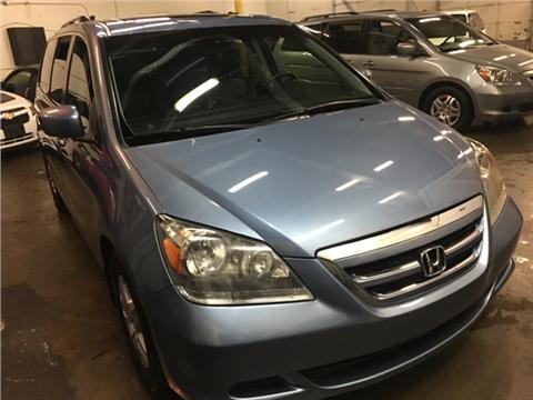 2007 Honda Odyssey for sale in Merriam, KS