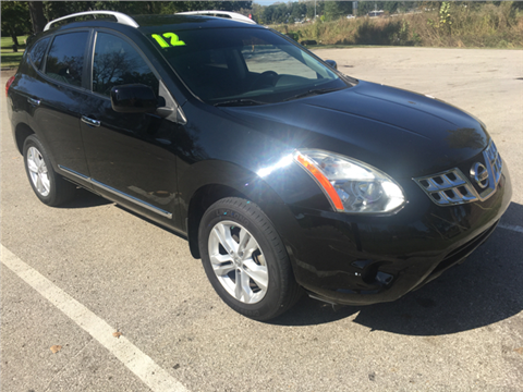 2012 Nissan Rogue for sale in Merriam, KS