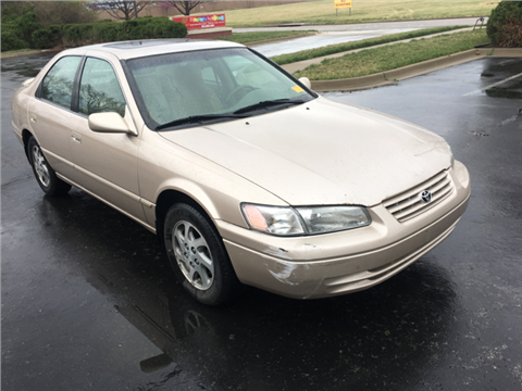 1997 Toyota Camry for sale in Merriam, KS