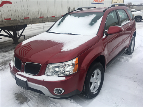 2006 Pontiac Torrent for sale in Merriam, KS