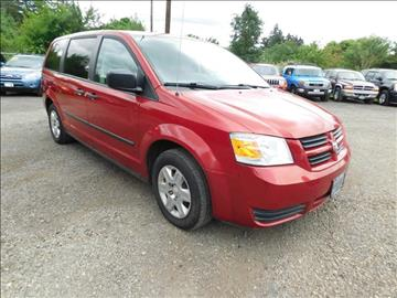 2008 Dodge Grand Caravan for sale in Portland, OR